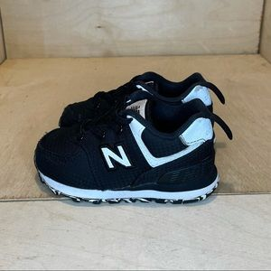 Baby New Balance 574 Sneakers